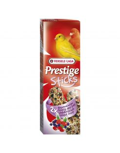 Versele-Laga Prestige Sticks Kanarie - Vogelsnack