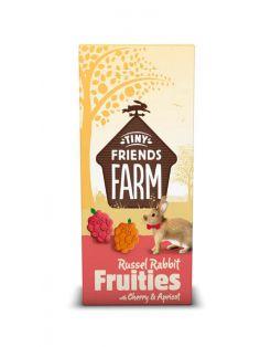 Supreme Russel Rabbit Fruities - Konijnensnack
