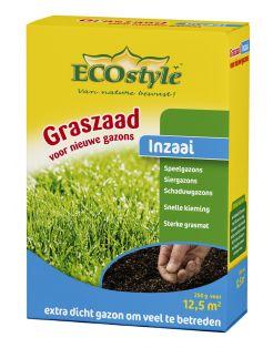 Ecostyle Graszaad-Inzaai - Graszaden