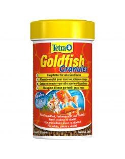 Tetra Visvoer Goldfish Granules - Vissenvoer