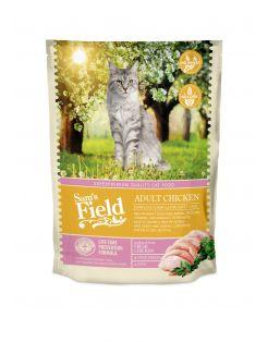 Sam's Field Cat Adult Kip - Kattenvoer