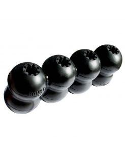 Kong Extreme Goodie Ribbon Zwart - Hondenspeelgoed