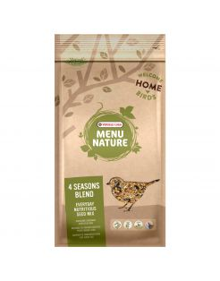 Versele-Laga Menu Nature 4 Seasons Blend - Voer