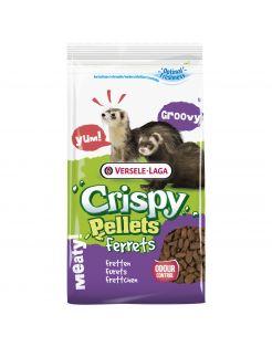 Versele-Laga Crispy Pellets Ferrets - Frettenvoer