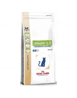 Royal Canin Veterinary Diet Urinary S/O Moderate Calorie - Kattenvoer