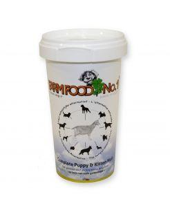 Farm Food No 1 Melkpoeder - Melkvervanging
