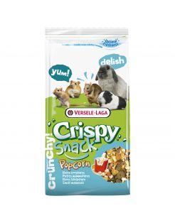Versele-Laga Crispy Snack Popcorn - Rattenvoer