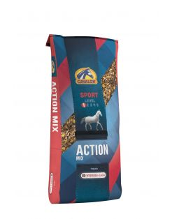 Cavalor Action Mix - Paardenvoer