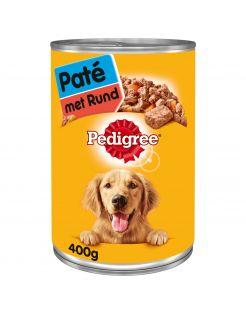 Pedigree Blik Pate Rund - Hondenvoer