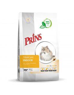 Prins Vitalcare Indoor Gevogelte - Kattenvoer