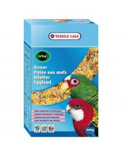 Versele-Laga Orlux Eivoer Droog Gropar/Papagaai - Vogelvoer