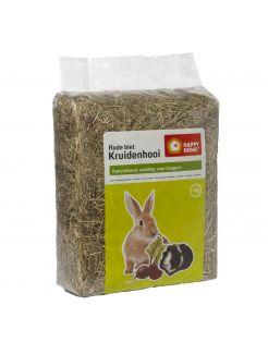 Happy Home Kruidenhooi 1 kg - Ruwvoer