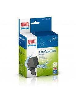 Juwel Circulatiepomp Eccoflow Zwart - Filterpomp