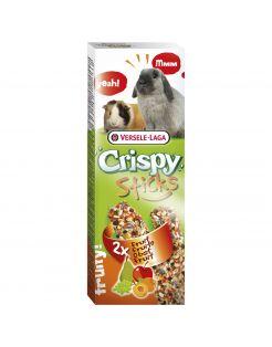 Versele-Laga Crispy Sticks Konijn&Cavia - Konijnensnack