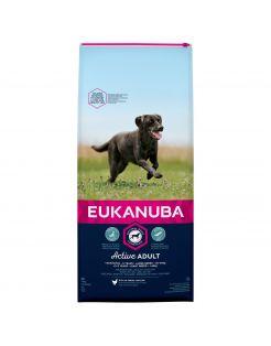 Eukanuba Adult Large Breed Kip - Hondenvoer