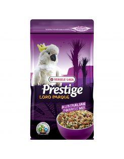Versele-Laga Prestige Premium Loro Parque Australian Parrot Mix - Vogelvoer