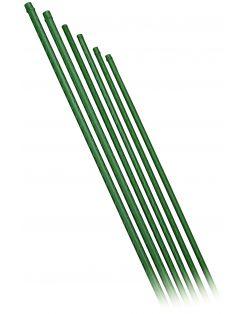 Nature Kunststof Plantenstok Groen - Klim-En Geleide Artikel