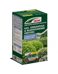 Dcm Meststof Ilex/Heester - Siertuinmeststoffen