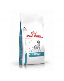 Royal Canin Veterinary Diet Anallergenic - Hondenvoer