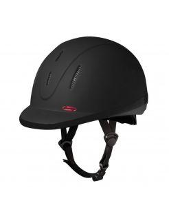 Swing Cap H06 Zwart - Ruiteraccessoires