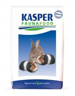 Kasper Faunafood Gemengd Konijnenvoer - Konijnenvoer