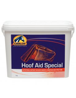 Cavalor Hoof Aid Special Hoeven - Voedingssupplement