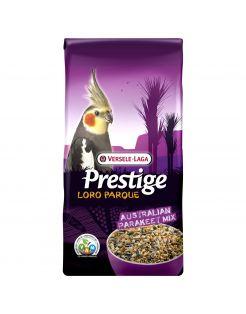 Versele-Laga Prestige Premium Loro Parque Australian Parakeet Mix - Vogelvoer