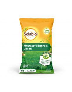 Solabiol Meststof Gazon - Gazonmeststoffen