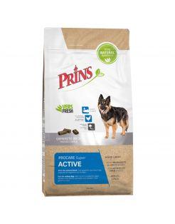 Prins Procare Super Active - Hondenvoer