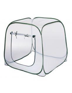 Nature Tuinkas Voor 1m2 Tuin Pop-Up - Tunnelkassen