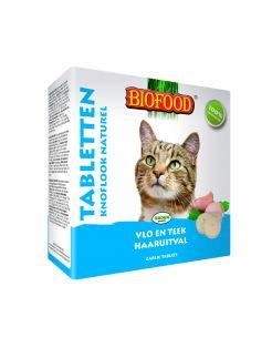 Biofood Snoepje Anti-Vlo 100 stuks - Kattensnack