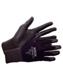 Kixx Tuinhandschoen Bouncing Black Zwart - Handschoenen