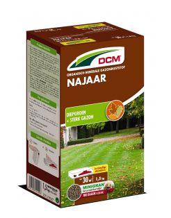 Dcm Gazonmeststof Najaar - Gazonmeststoffen