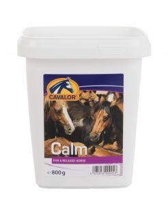 Cavalor Calm Stress - Voedingssupplement