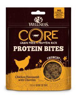 Wellness Core Protein Bites 170 g - Hondensnacks
