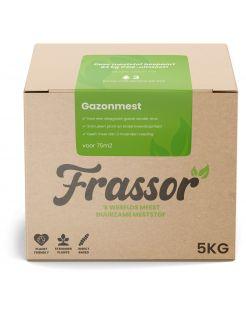 Frassor Insectenmest Gazon Frass - Gazonmeststoffen