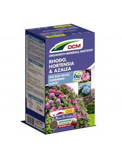 Dcm Meststof Rhodendron Hortenzia & Azalia - Siertuinmeststoffen