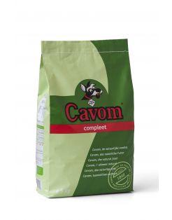 Cavom Compleet Adult Vlees - Hondenvoer