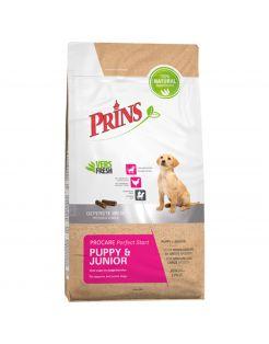 Prins Procare Puppy & Junior - Hondenvoer