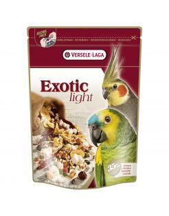 Versele-Laga Prestige Premium Exotic Light Graanmix - Vogelvoer