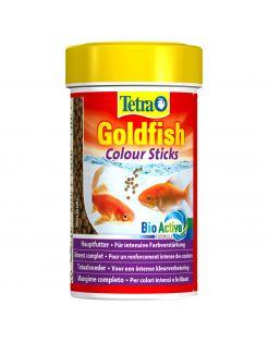 Tetra Visvoer Goldfish Colour Sticks - Vissenvoer