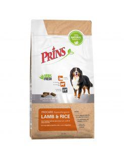 Prins Procare Adult Lam&Rijst - Hondenvoer
