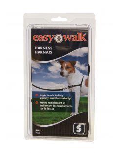 Petsafe Easy Walk Anti-Trektuig Zwart - Hondenopvoeding