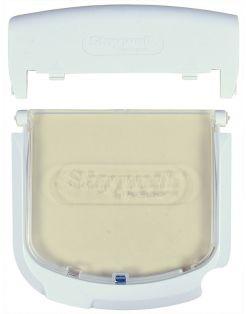 Staywell-Petsafe Klep Met U En Batterijkap 300/400/500 - Kattenluik