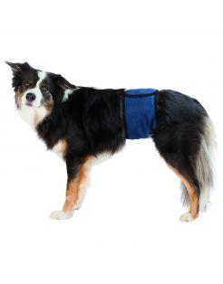 Trixie Incontinentie Plasband Voor Reuen Donkerblauw - Hondenhulpmiddelen