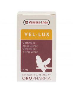Versele-Laga Oropharma Yel-Lux Gele Kleurstof - Vogelsupplement