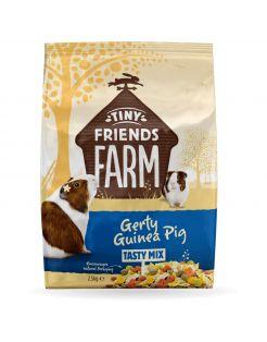 Supreme Tiny Friends Farm Gerty Guinea Pig Tasty Mix - Caviavoer