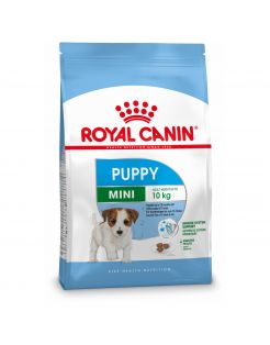 Royal Canin Mini Puppy - Hondenvoer