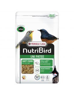 Versele-Laga Nutribird Uni Patee Universeelvoer - Vogelvoer