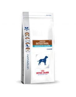 Royal Canin Veterinary Diet Gastro Intestinal Moderate Calorie - Hondenvoer